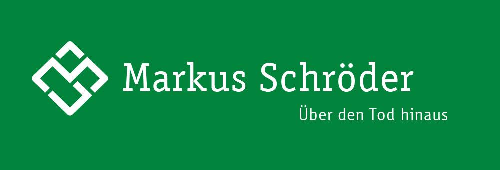 Referenz Erstellung Logo Trauerredner, Dortmund