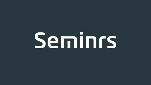 Seminarmanagement mit Seminrs