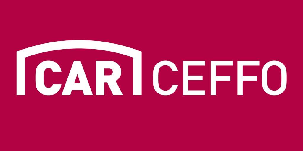 Referenz Erstellung Logo carceffo, Bielefeld